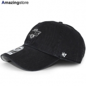 47ブランド ロサンゼルス キングス 【NHL BASE RUNNER CLEAN UP STRAPBACK/NAVY】 47BRAND LOS ANGELES KINGS