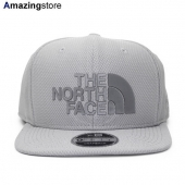 NEW ERA 9FIFTY スナップバック ザ ノース フェイス 【TNF DIAMOND ERA SNAPBACK ORIGINAL FIT/GREY】 ニューエラ THE NORTH FACE